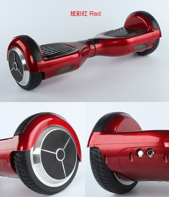 Hot No Handle Electric Scooter With Dual Wheels Balance Board Best Toy To Relieve Pressure For Student Office Worker