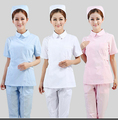 Surgical suit Medical uniforms Nurse uniform Split Set