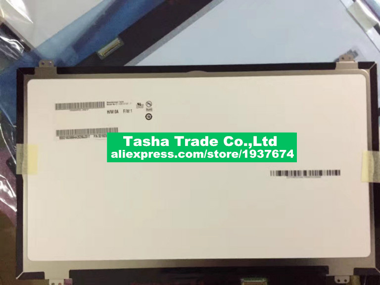 B156HAK01 B156HAK01.0 LED LCD Touch Screen for 15.6 FHD WUXGA Display Touch For dell Inspiron i5559-ED original laptop lcd screen for dell inspiron i5559 ed lcd touch screen b156hak01 0 lp156wf7 spa1