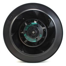 Backward Curved AC Centrifugal R2E190-AO26-05 190*68 220V inverter 190*68.5mm 0.26/0.34A 2500/2700RPM