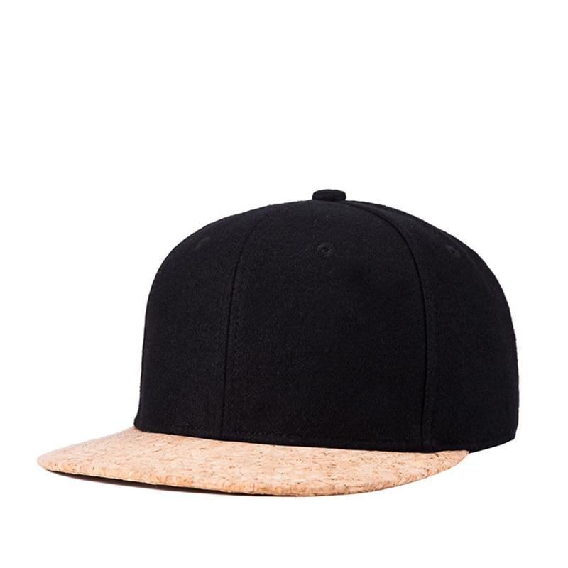 2017 new Autumn and winter wool men Women Snapback   Caps   Men   Baseball     Cap   Hats For Men Casquette Bone Gorras