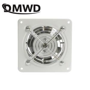 DMWD Kitchen Exhaust Fan Bathroom Ventilation Exhauster Air