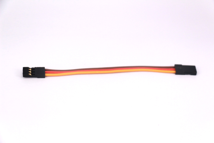 Jr Male To Male Servo Extension Cable 30 Core High Quality