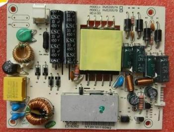 цена на PW52057A PW52057B power supply 12V 5V AY050D-2SF03 AY050D-2SF04,USED PARTS