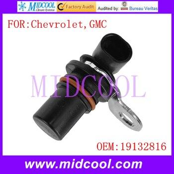 Baru Kendaraan Kecepatan Sensor menggunakan OE No 19132816 untuk Chevrolet GMC