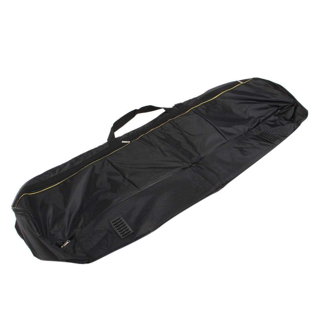 MSOR-Portable 88-Key Keyboard Electric Piano Padded Case Gig Bag Oxford Cloth