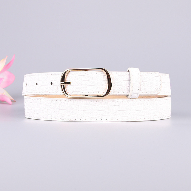 106x2cm Pu Leather Belt...