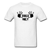 f22592abbd116c Großhandel männer T Shirt Rundhals Kurzarm Reine Gorilla Bermuda Tinte  Mädchen Palms T-Shirt Komfortable