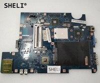 SHELI Für Lenovo G555 Motherboard NAWA2 LA 5972P 11S69039841 69039841-in Motherboards aus Computer und Büro bei