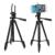 Câmera fotográfica portátil tripé suporte do telefone suporte para iphone ipad samsung galaxy tablets + mesa/pc titular