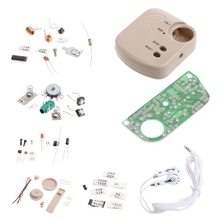 2019 hot FM Micro SMD Radio DIY Kit Frequency Modulation Electronic Pro