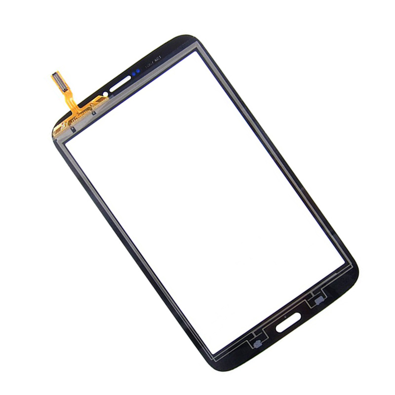 For Samsung Galaxy Tab 3 8.0 T311 T315 SM-T311 SM-T315 Digitizer Touch Screen Panel Sensor Glass Replacement fujitsu limited used for touch screen glass 10 0551 t311 8 4