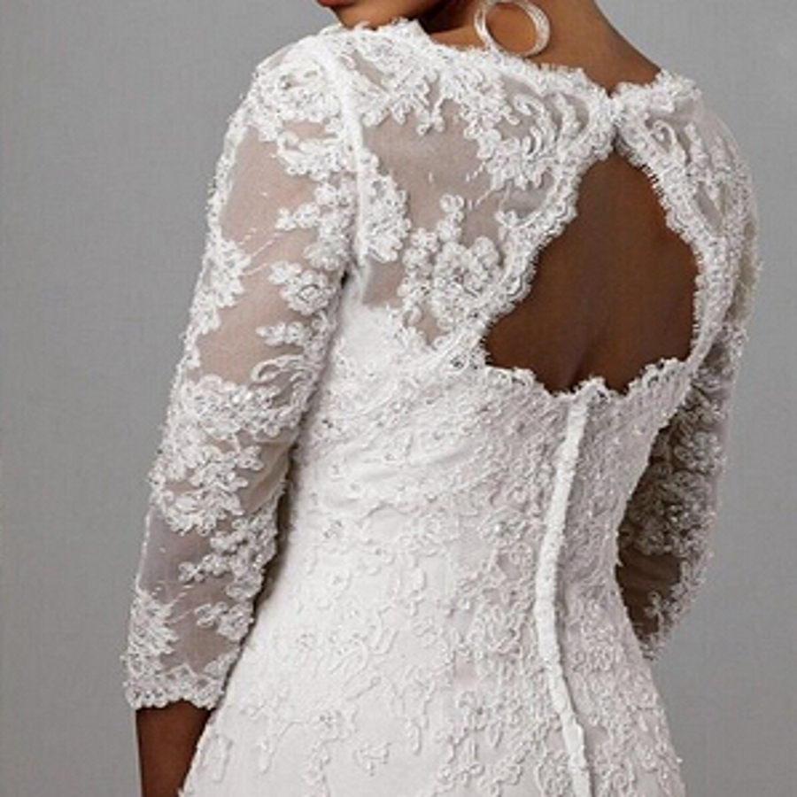 Lace Beaded Evening Jackets