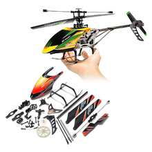 V912 RC Hélicoptère De Rechange Pièces Accessoires Sac KV912-001 E2shopping FJ88