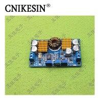 CNIKESIN LTC3780 DC 5-32 볼트 1 볼트 30 볼트 10A 자동 단계 다운 레귤레이터 충전 모듈