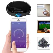 New Portable Smart TV Fan IR Home WiFi Remote Control for Android iOS Mobile Phone