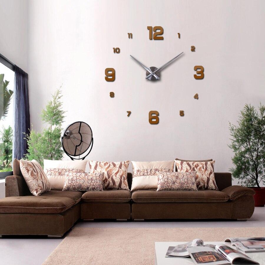 μόδα χαλαζία ρολόι σπίτι διακόσμηση - Διακόσμηση σπιτιού - Φωτογραφία 5