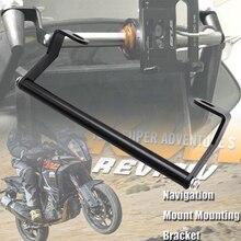 Мотоцикл gps смартфон держатель для навигатора Монтажный кронштейн адаптер держатель бренд для KTM 1290 супер Приключения S R 2017-2019