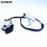 XUANKUN Big Car Front Disc Brake Assembly Front Brake Pump Motorcycle Sports Car Accessories Front Disc