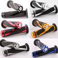 "Motorcycle 7/8"" 22MM Aluminum Handlebars For Kawasaki Ninja EX ZX ZZR KX KLR KTM SXR Suzuki GSXR CRF Yamaha YZF For Honda CBR"