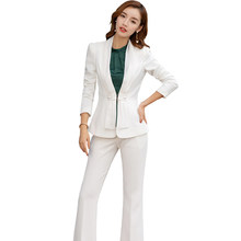 e89f6d653845 Comparar precios en White Woman Formal Uniform Blazer - Online ...