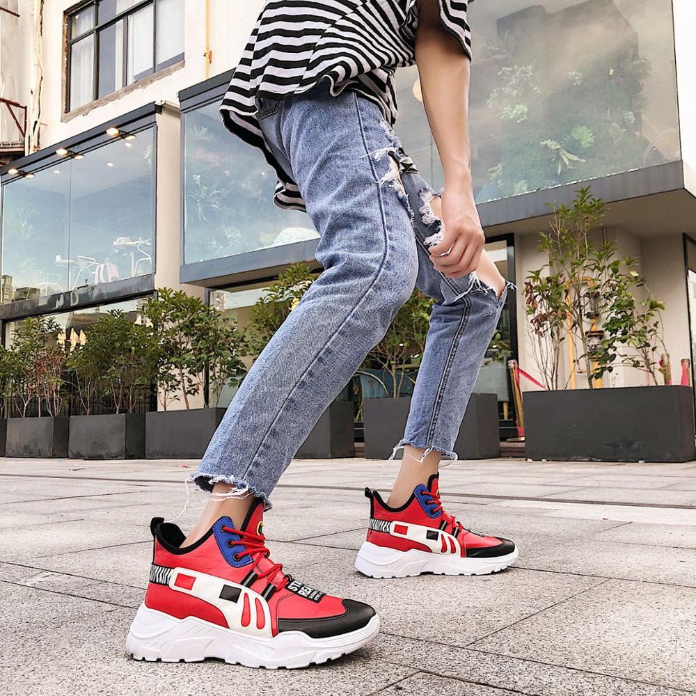 Hombres Ins Zapatillas Zapatos Tenis Hombre Los Kanye West 2019 Hop 03 02  Transpirable Luz De Hip 01 Masculino Casual Deporte Casuales Papá EqTxPZEwr6 c1bd59c97ac