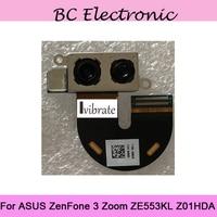 Big Back Camera for ASUS ZenFone 3 Zoom ZE553KL Z01HDA Rear Camera Modules