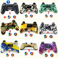 Original Joystick for SONY PS3 Controller Bluetooth Gamepad for Play Station 3 Wireless Console with Free Rocker cap