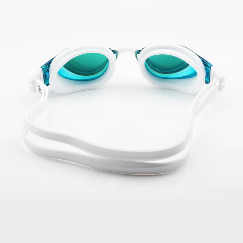 Plivanje naočale Anti-Fog muškarci i žene profesionalni silikonski - Sportska odjeća i pribor - Foto 4