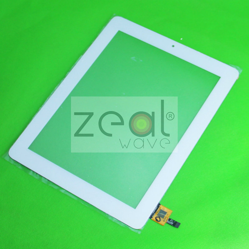 Free shipping White 9.7 inch QSD E-C97015-01 for Z99-C A9-C Tablet Computer Touch Screen Digital Panel Glass Lens Touch Panel free shipping 10pcs e c7027 03 a touch