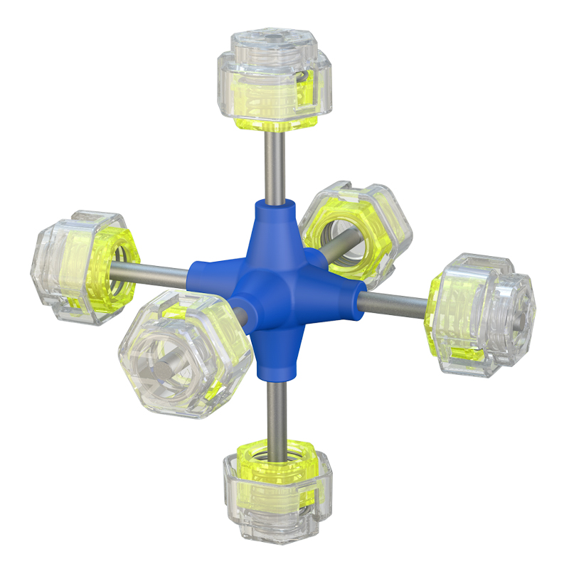 cubo de velocidade professtional mat cubo magico cubo 05