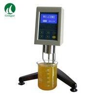 Viscosity Meter for Liquid Viscose Capacity New NDJ 9S Digital Rotational Viscosimeter Measure Fluidimeter Tester