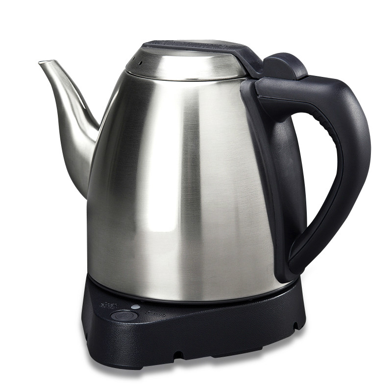 Electric kettle 304 stainless steel thermostatic electric ket Safety Auto-Off FunctionElectric kettle 304 stainless steel thermostatic electric ket Safety Auto-Off Function