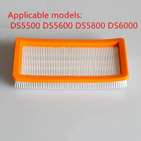 Free Post New For The Karcher 6 414 631 0 Filter Vacuum Cleaner For Karcher DS5500