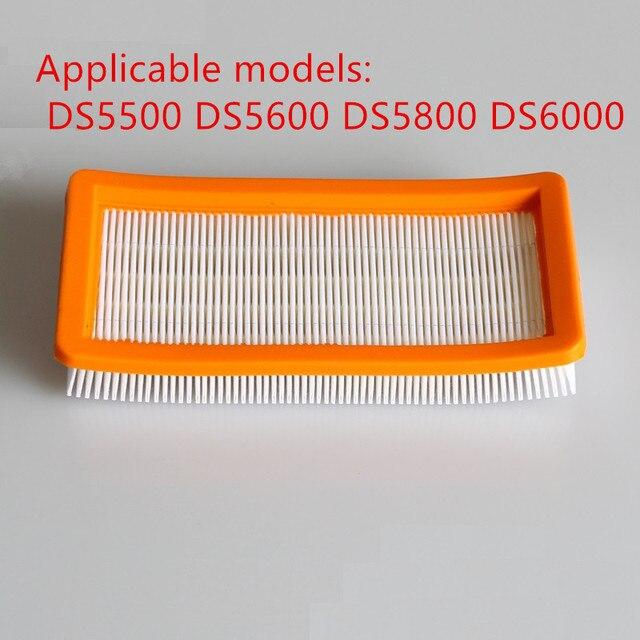 Waschbar Karcher Filter Für Ds5500 Ds6000 Ds5600 Ds5800 Roboter