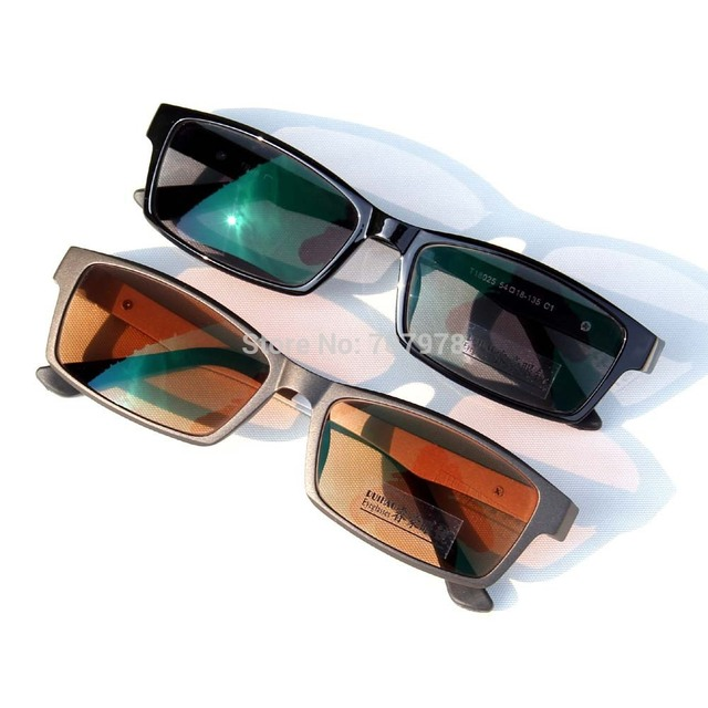 Photochromic sunglasses transition glasses changing color eyewear ...
