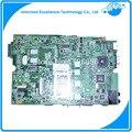 Оригинальный mainboard онлайн купить для Asus K40AC ноутбук системной плате, 100% функциональный