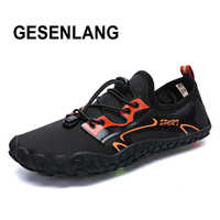 Männer Frauen Fünf Finger Turnschuhe Laufschuhe Große Größe Licht Sommer Atmungsaktive Sport Schuhe Damen Im Freien Zu Fuß Barfuß Schuhe