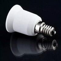 전구 램프 소켓 E14 E27 어댑터