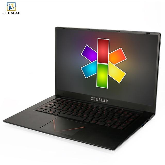 6inch 1920*108P IPS 10000mAh battery 6gb ram 64gb 128gb 256gb 512gb ssd win 10 chintzy Netbook Laptop Notebook Computer.