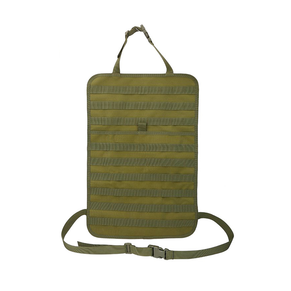Organizador Multifunction Tactical Molle Universal Fit Protetor