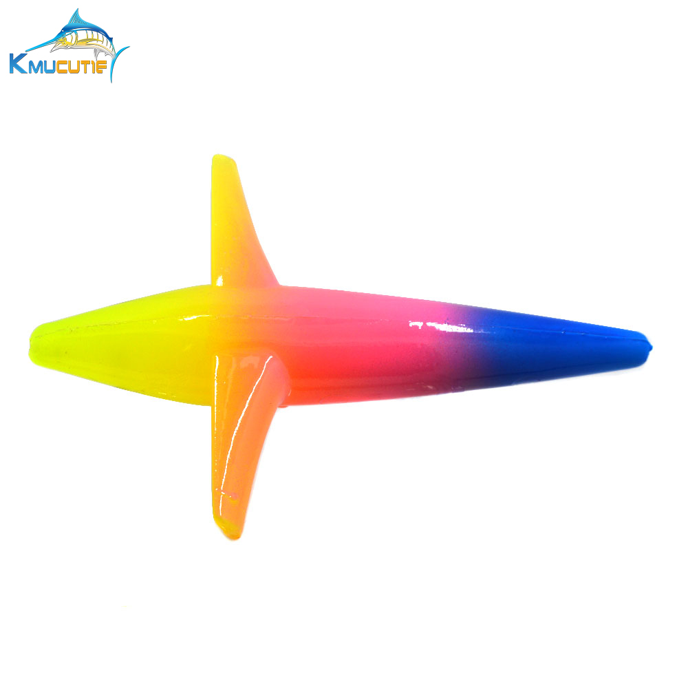 13cm 38g Plastic Plane Trolling Lures Artificial Baits Topwater lure