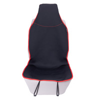 Waterproof Seat Cover Breathable Seat Pad Car Interior Accessories Durable Neoprene Seats Protector 1 Pcs