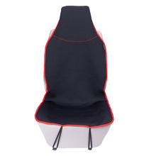 Водостойкий чехол для сиденья дышащий чехол для сиденья автомобиля салонные Аксессуары Прочный неопрен сиденья протектор 1 шт.
