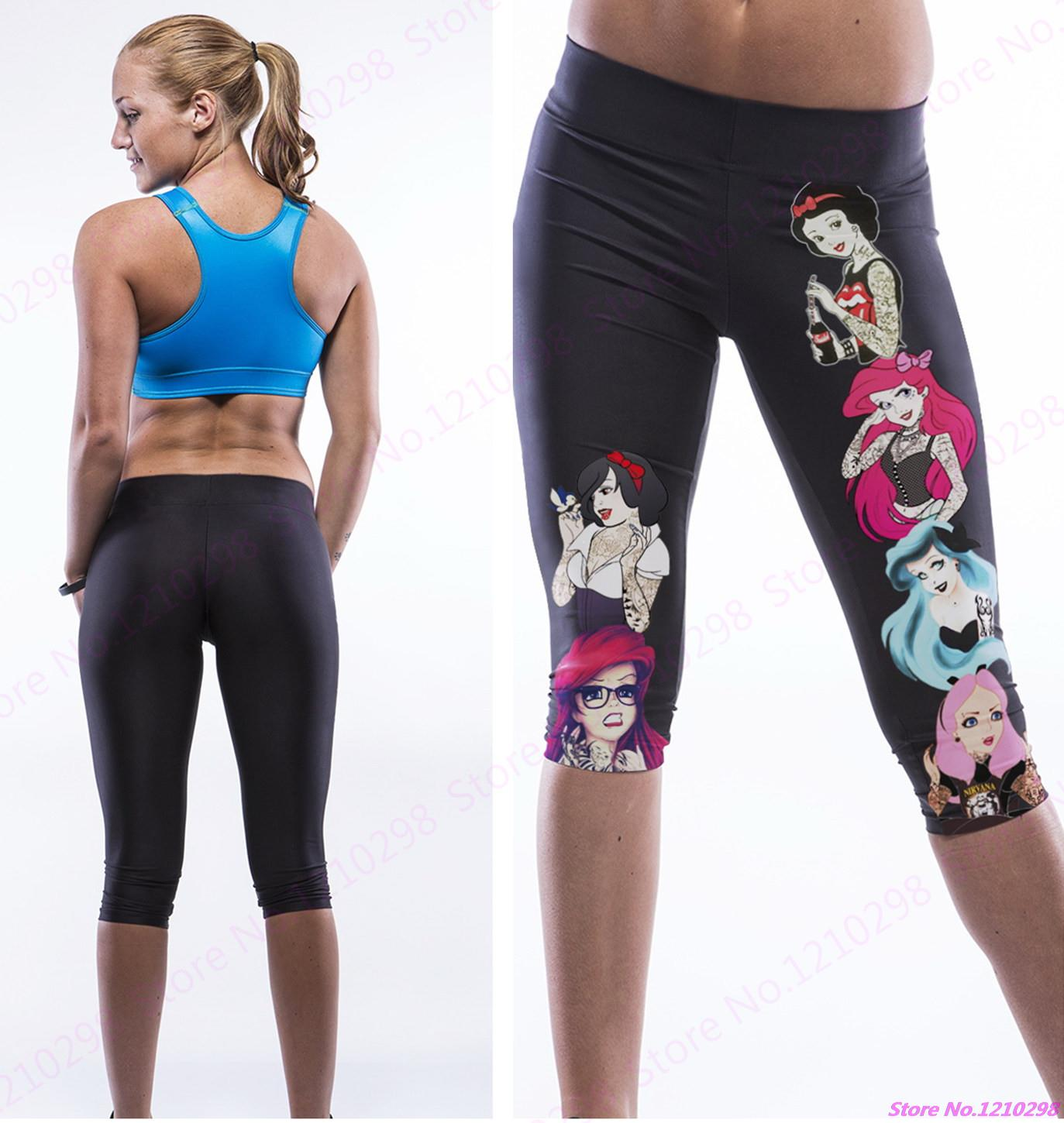 Online Get Cheap Capri Running Tights -Aliexpress.com | Alibaba Group