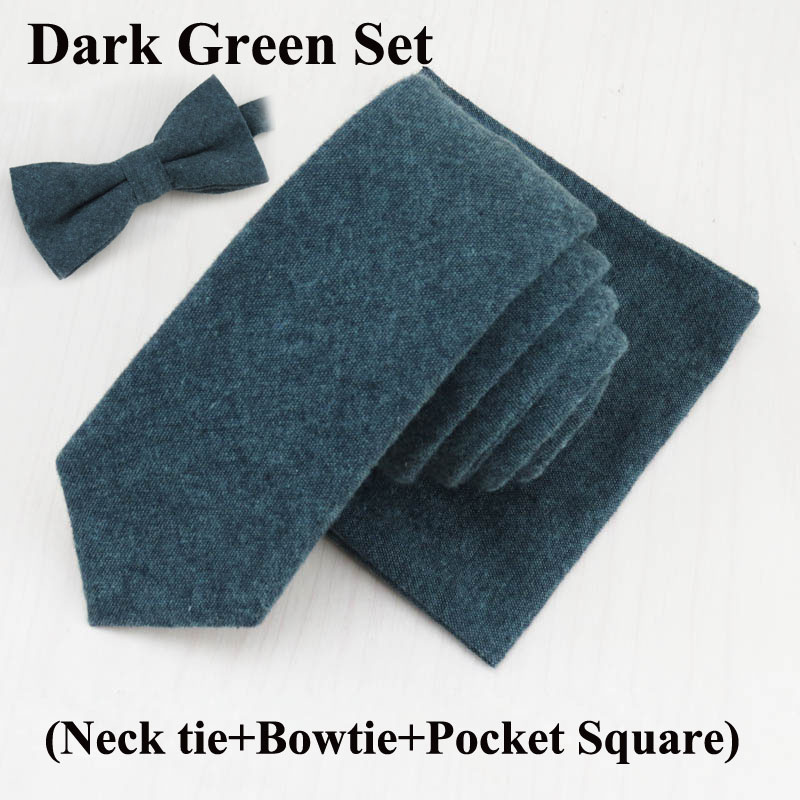Dark Green set