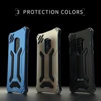 Carbon Fiber Case SFor Samsung S8 Case S9 Note 8 Armor ShockProof SFor Samsung Galaxy S8