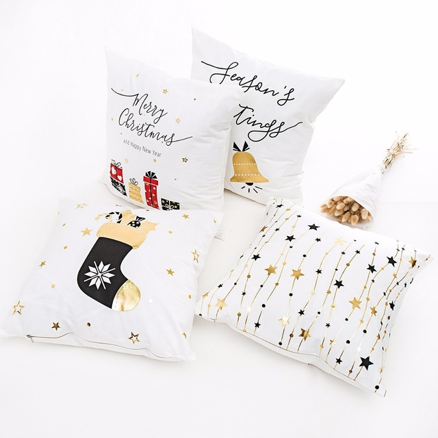 Christmas Pillow Merry Christmas Decoration For Home 2