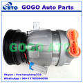 V5 Air Conditioning Compressor for OPEL CORSA B TIGRA VECTRA A OEM 25186547 / 1135329 / 1854105 / 1854094 / 1854032