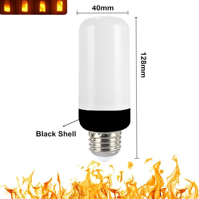 7W Big Black Shell